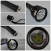 Underwater scuba light/diving light/diving equipment