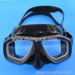 Manufacturer scuba diving mask