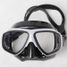 Manufacturer fashionable diving mask/silicone mask