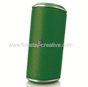 JBL Flip Charge Wireless Bluetooth Stereo Portable Speaker Green