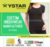 ladies undershirts cotton classic top quality pajamas