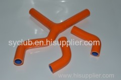 Silicone Water Hose for Camrel GT5 Corolla RAV