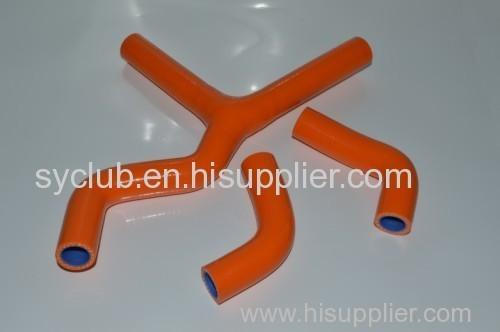 silicone hose silicone radiator hose silicone water hose