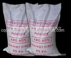 abc dry chemical powder 50%