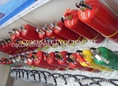 Fire fighting equipment fire extinguisher fire monitor