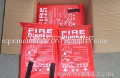 Firefighters Blanket fire resistant blanket