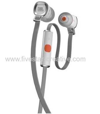 JBL J33i in-the-ear Headset White for Apple Devices