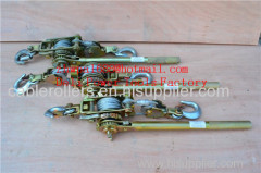 Ratchet Pullers cable puller Cable Hoist