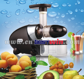 Kitchen juicer with food grade ceramic