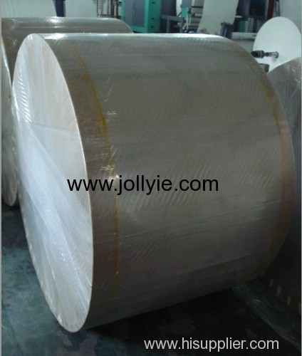 cupstock paper for paper cup