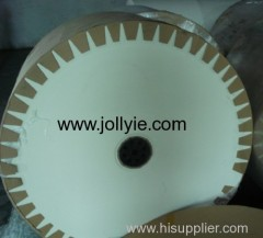 microwave suitable PP coated paper for paper bowl