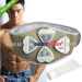 GYM Gymnastic Body Building Belt