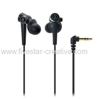 Audio-Technica ATH-CKS99 Solid Bass Inner Ear Headphones Headsets