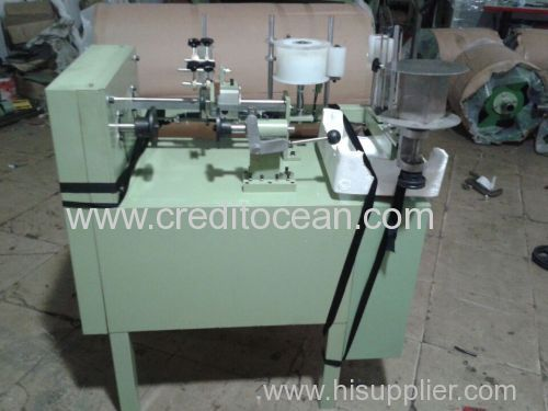 Automatic Tape Windling Machine