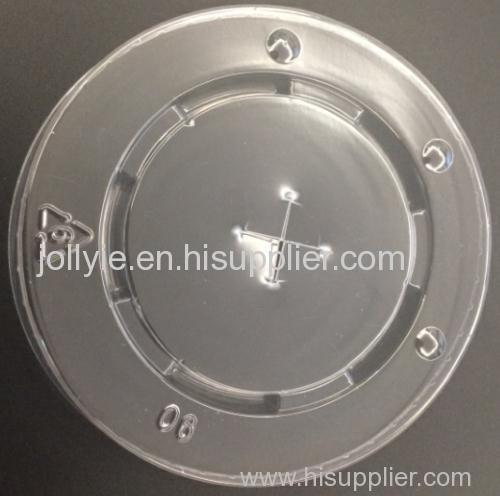 plastic dome lid/ ice cream lid/ juice cup lids/cold drink lid/ beverage cup lid
