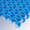 E93 conic top modular plastic conveyor belt in industry