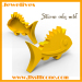 wholesale Silicone baking molds fish shape