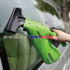 Handheld window vac cleaner washer rechargeable