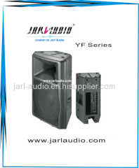 YF Series of Cabinet speakers