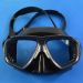Wholesale professional diving goggles/diving mask
