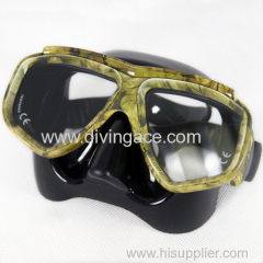 New Wholesale swimming mask/diving mask