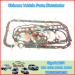 full gasket set for GWM engine491Q 4Y+0.25(4SCrCrCr)