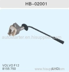 VOLVO F10 F12 N10 Steering column switch 1594958