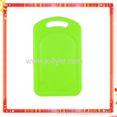 CHEESE MINI PLASTIC CUTTING BOARD high quality