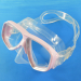 New Wholesale freediving mask/diving goggles