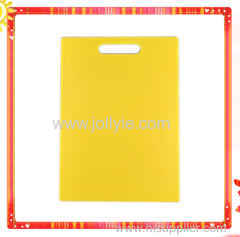 SQUARE PLASTIC PIZZA CHOPPING BOARD
