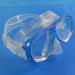 New wholesale PVC two lens diving mask