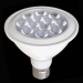 Plastic 12*1W PAR30 Led Spotlight