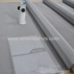 304 / 316L stainless steel filter mesh