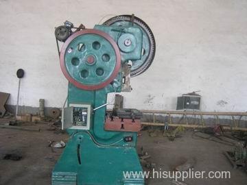 25Tons Razor Wire Mesh Machine