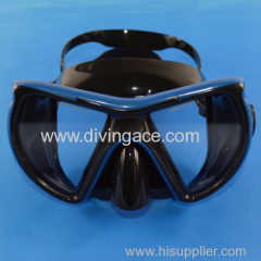 Manufacturer professonial swimming mask/diving goggles