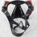 New silicone tempered glass diving mask