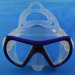New protection safety diving mask/diving goggles