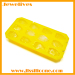 wholesale Silicone ice cube tray with 12 cavities banana shape