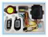 two way remote alarm system for motorcycle