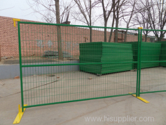 Canada Colourfuly Secure Temporary Fence