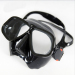 Protection safety silicone diving mask/breating mask