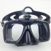 New fashionable wholesale rubber diving mask/diving equipment