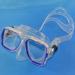 OEM new PVC classic swimming glasses/diving mask