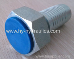 Hydraulic Fitting for Oil pipe