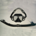 Manufacturer diving goggles and snorkel set/diving equipment