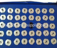 KME CM402/602 205 / 206 /225 /226 /230C/235C/240C Nozzle copy new