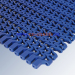 series C12 Flush Grid conveyor belt Straight running conveyor belt