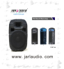 15 inch Bi-Amp High Power Plastic Speaker