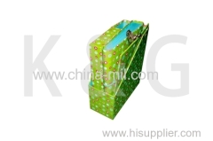 Paper printed stationery box