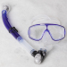 New OEM manufacturer diving mask and sornkel set